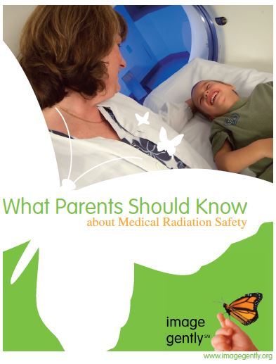 What Parents should know about Medical Radiation Safety