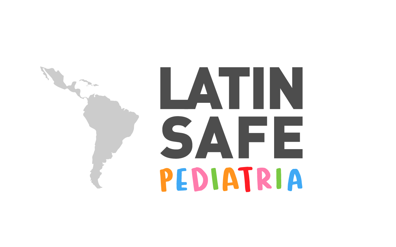 LATIN SAFE Pediatria - Logo