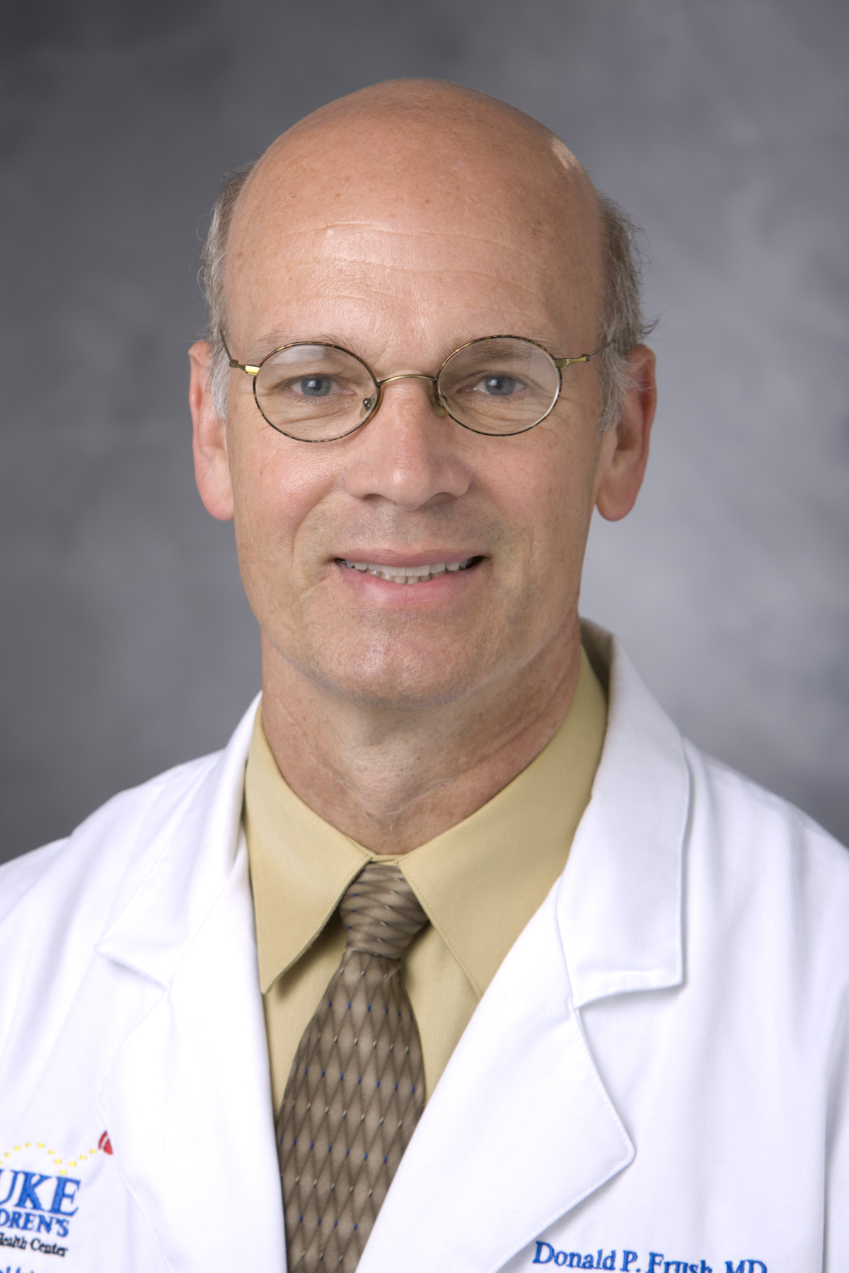Donald P. Frush, MD, FACR, FAAP
